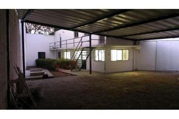 Foto de nave industrial en venta en  , ermita iztapalapa, iztapalapa, df / cdmx, 12269010 No. 30