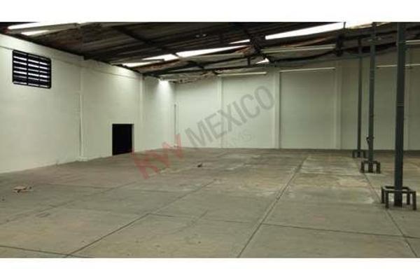 Foto de nave industrial en venta en  , ermita iztapalapa, iztapalapa, df / cdmx, 12269010 No. 44