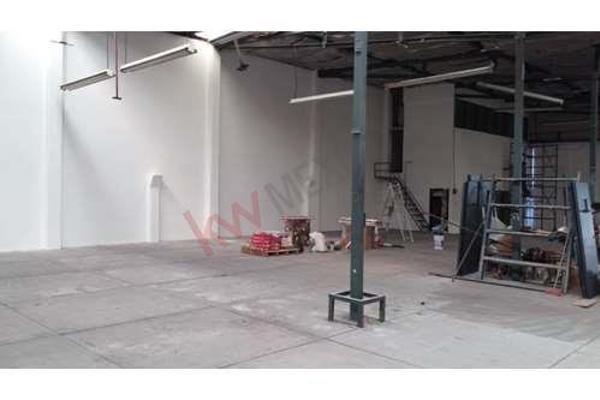 Foto de nave industrial en venta en  , ermita iztapalapa, iztapalapa, df / cdmx, 12269010 No. 48