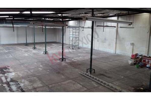 Foto de nave industrial en venta en  , ermita iztapalapa, iztapalapa, df / cdmx, 12269010 No. 49