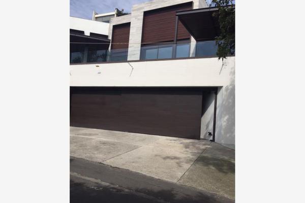 Foto de casa en venta en ernest j piper 50, paseo de las lomas, álvaro obregón, df / cdmx, 5365463 No. 01