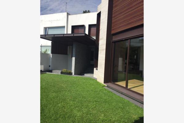 Foto de casa en venta en ernest j piper 50, paseo de las lomas, álvaro obregón, df / cdmx, 5365463 No. 02