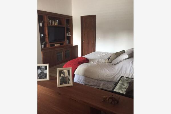 Foto de casa en venta en ernest j piper 50, paseo de las lomas, álvaro obregón, df / cdmx, 5365463 No. 12