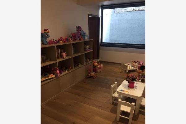 Foto de casa en venta en ernest j piper 50, paseo de las lomas, álvaro obregón, df / cdmx, 5365463 No. 19