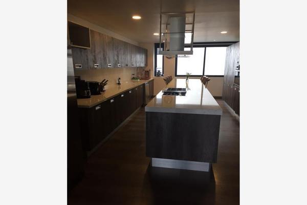 Foto de casa en venta en ernest j piper 50, paseo de las lomas, álvaro obregón, df / cdmx, 5365463 No. 27