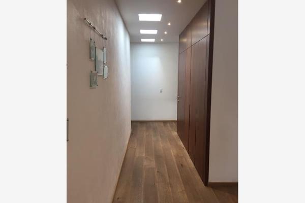 Foto de casa en venta en ernest j piper 50, paseo de las lomas, álvaro obregón, df / cdmx, 5365463 No. 16