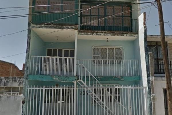 Foto de casa en venta en ernestina garfias , buenavista, león, guanajuato, 2733081 No. 01