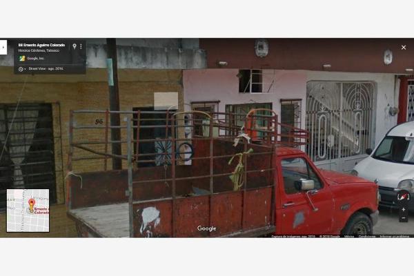 Foto de casa en venta en ernesto aguirre 94, pueblo nuevo, cárdenas, tabasco, 5663330 No. 04