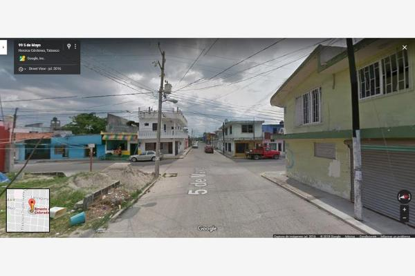 Foto de casa en venta en ernesto aguirre 94, pueblo nuevo, cárdenas, tabasco, 5663330 No. 06