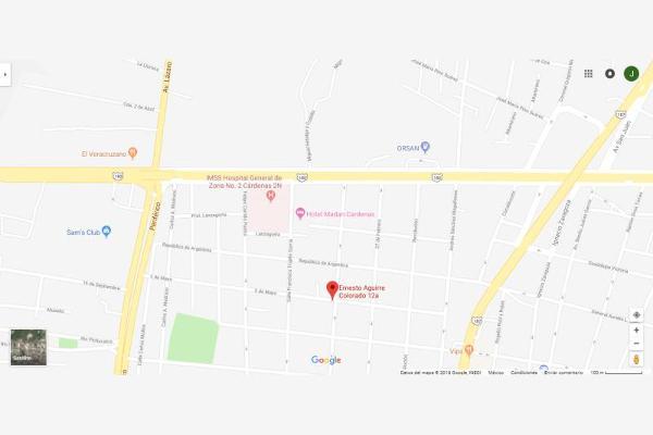 Foto de casa en venta en ernesto aguirre 94, pueblo nuevo, cárdenas, tabasco, 5663330 No. 07