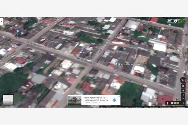 Foto de casa en venta en ernesto aguirre 94, pueblo nuevo, cárdenas, tabasco, 5663330 No. 08