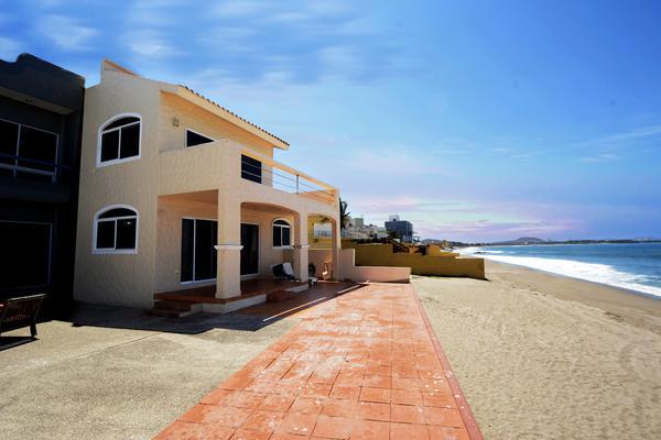 Foto de casa en venta en ernesto coppel campana , cerritos resort, mazatlán, sinaloa, 5641515 No. 02