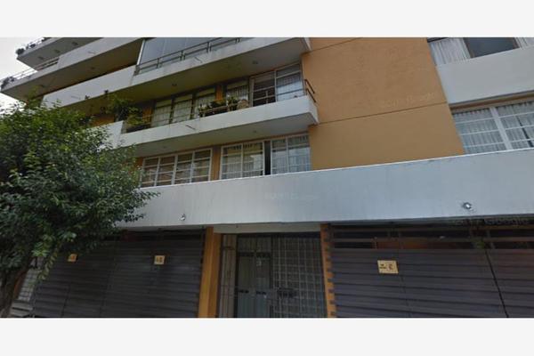 Foto de departamento en venta en ernesto elorduy 20, guadalupe inn, álvaro obregón, df / cdmx, 9159346 No. 01