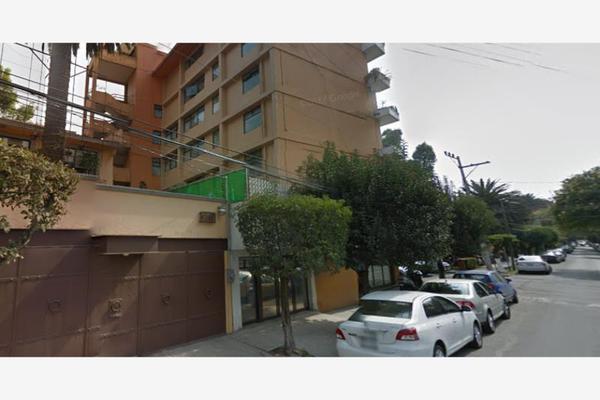 Foto de departamento en venta en ernesto elorduy 20, guadalupe inn, álvaro obregón, df / cdmx, 9159346 No. 02