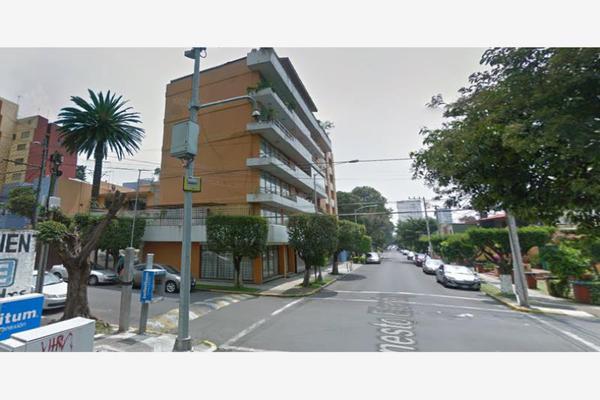 Foto de departamento en venta en ernesto elorduy 20, guadalupe inn, álvaro obregón, df / cdmx, 9159346 No. 03