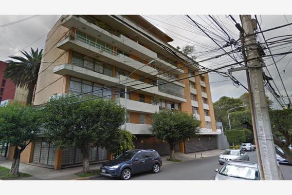 Foto de departamento en venta en ernesto elorduy 20, guadalupe inn, álvaro obregón, df / cdmx, 9159346 No. 04
