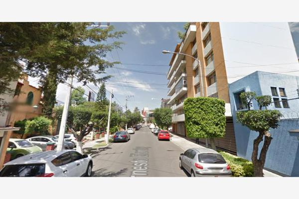 Foto de departamento en venta en ernesto elorduy 20, guadalupe inn, álvaro obregón, df / cdmx, 9159346 No. 05