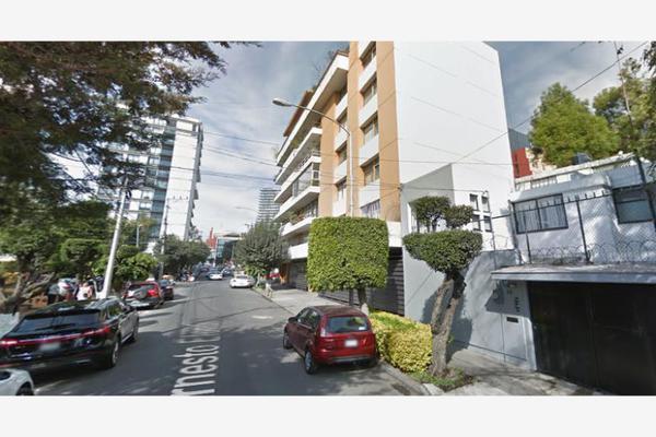 Foto de departamento en venta en ernesto elorduy 20, guadalupe inn, álvaro obregón, df / cdmx, 9159346 No. 07