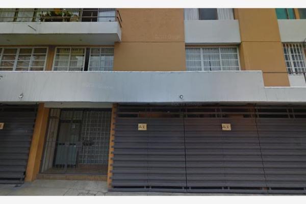 Foto de departamento en venta en ernesto elorduy 20, guadalupe inn, álvaro obregón, df / cdmx, 9159346 No. 06