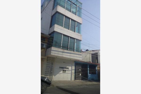 Foto de casa en venta en ernesto malda 203, jose n rovirosa, centro, tabasco, 7530736 No. 01