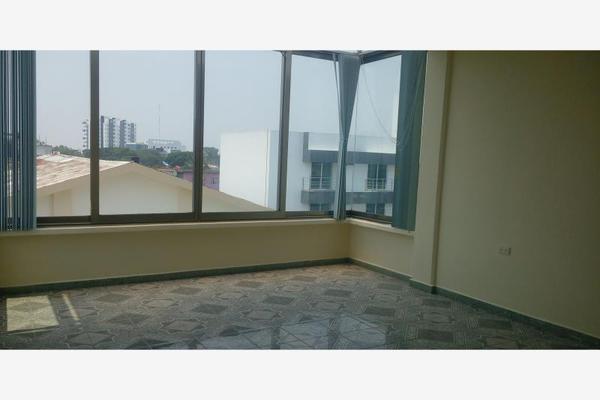 Foto de casa en venta en ernesto malda 203, jose n rovirosa, centro, tabasco, 7530736 No. 16