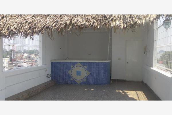 Foto de casa en venta en ernesto malda 203, jose n rovirosa, centro, tabasco, 7530736 No. 22