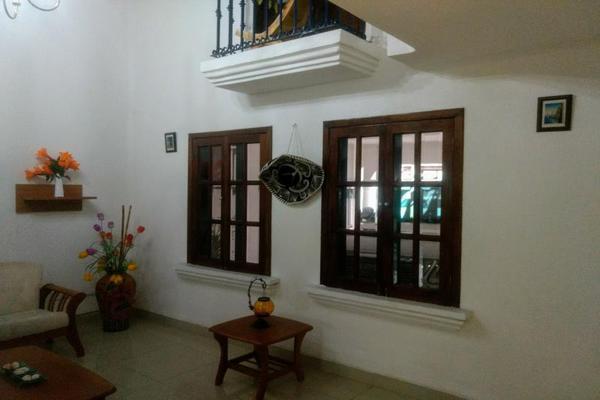 Foto de casa en venta en ernesto malda 430, lindavista, centro, tabasco, 5390033 No. 01