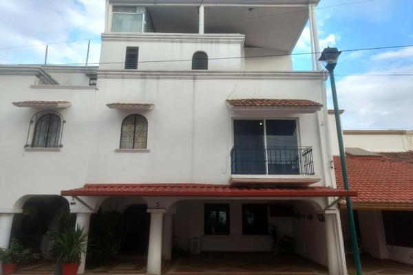 Foto de casa en venta en ernesto malda 430, lindavista, centro, tabasco, 5390033 No. 02