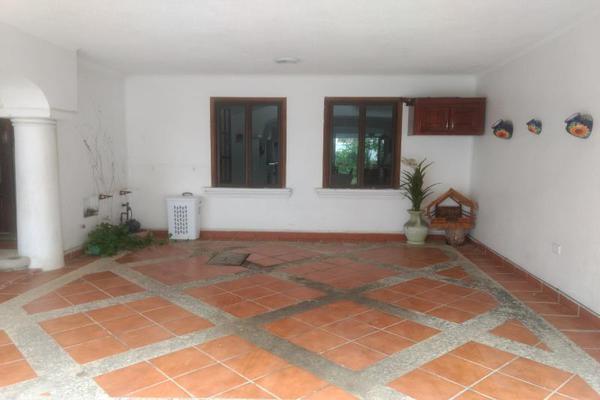 Foto de casa en venta en ernesto malda 430, lindavista, centro, tabasco, 5390033 No. 03