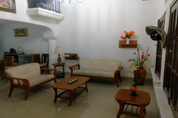Foto de casa en venta en ernesto malda 430, lindavista, centro, tabasco, 5390033 No. 05