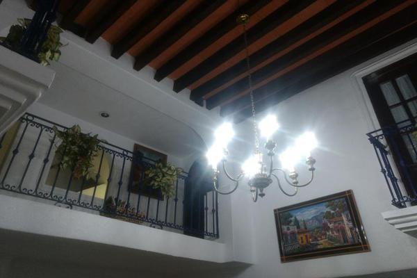 Foto de casa en venta en ernesto malda 430, lindavista, centro, tabasco, 5390033 No. 06