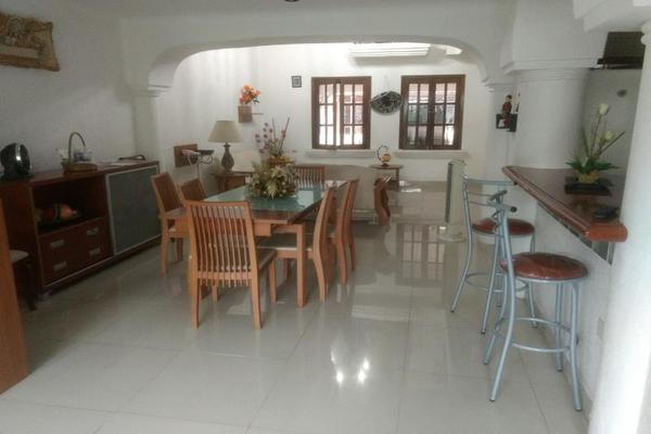 Foto de casa en venta en ernesto malda 430, lindavista, centro, tabasco, 5390033 No. 08