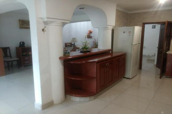 Foto de casa en venta en ernesto malda 430, lindavista, centro, tabasco, 5390033 No. 10