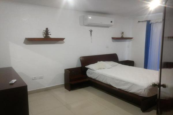 Foto de casa en venta en ernesto malda 430, lindavista, centro, tabasco, 5390033 No. 11