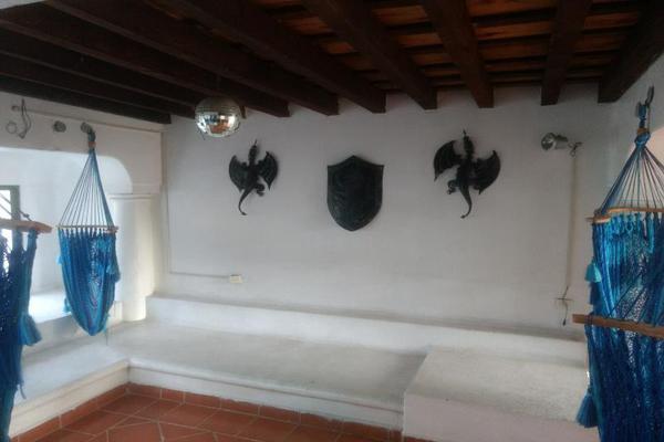 Foto de casa en venta en ernesto malda 430, lindavista, centro, tabasco, 5390033 No. 16