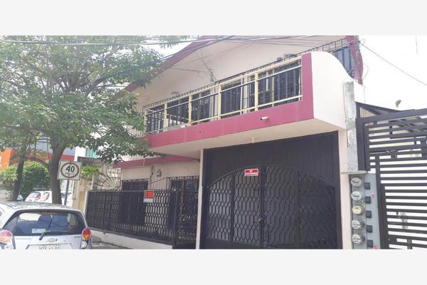 Foto de casa en venta en ernesto malda , lindavista, centro, tabasco, 5396698 No. 01