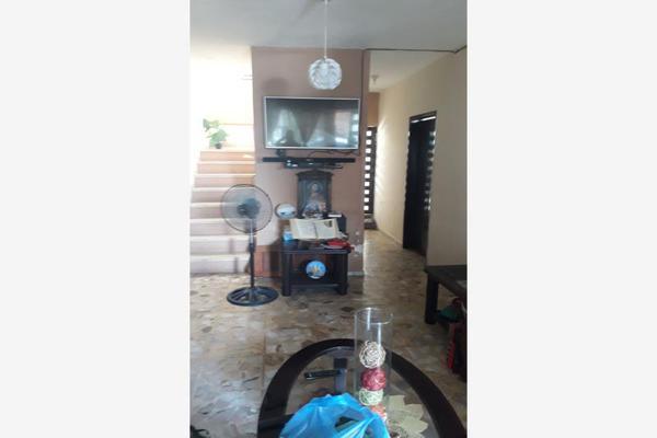 Foto de casa en venta en ernesto malda , lindavista, centro, tabasco, 5396698 No. 03