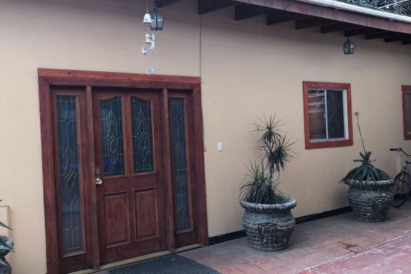 Foto de casa en venta en ernesto sarmiento , anexa ruiz cortines, tijuana, baja california, 0 No. 20