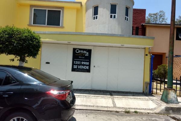 Foto de casa en venta en escalinatas , jardines del sur, xochimilco, distrito federal, 4037796 No. 01
