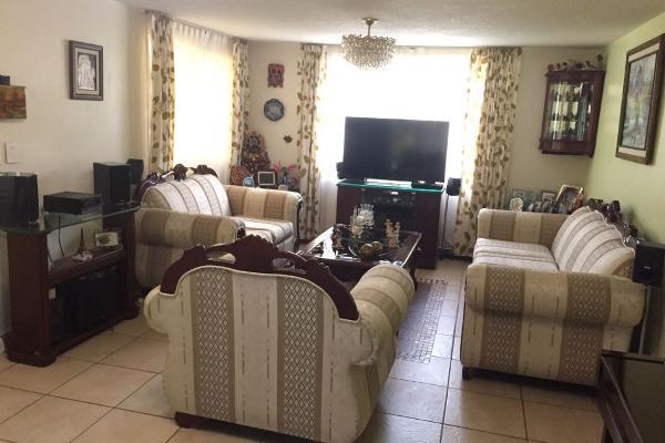 Foto de casa en venta en escalinatas , jardines del sur, xochimilco, distrito federal, 4037796 No. 02