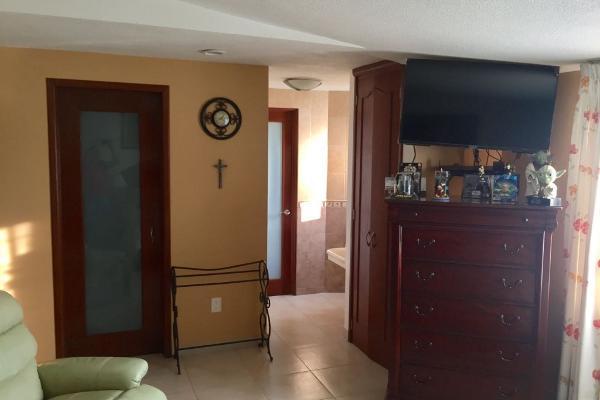 Foto de casa en venta en escalinatas , jardines del sur, xochimilco, distrito federal, 4037796 No. 03