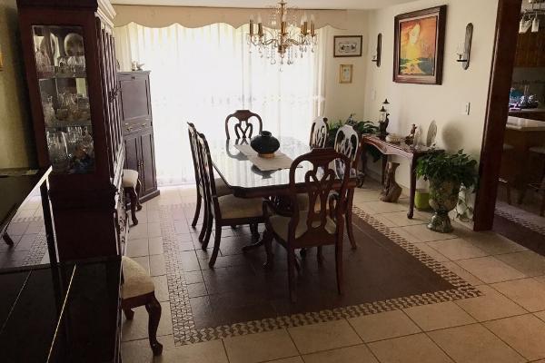 Foto de casa en venta en escalinatas , jardines del sur, xochimilco, distrito federal, 4037796 No. 04