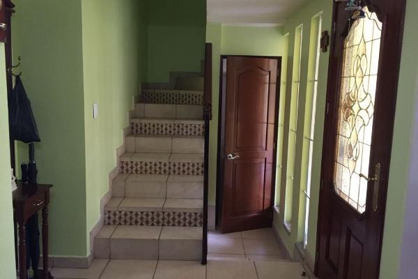 Foto de casa en venta en escalinatas , jardines del sur, xochimilco, distrito federal, 4037796 No. 05