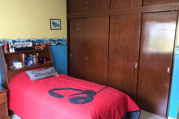 Foto de casa en venta en escalinatas , jardines del sur, xochimilco, distrito federal, 4037796 No. 07