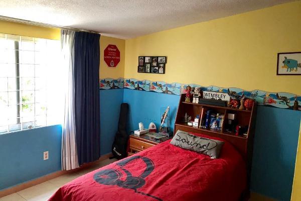 Foto de casa en venta en escalinatas , jardines del sur, xochimilco, distrito federal, 4037796 No. 08