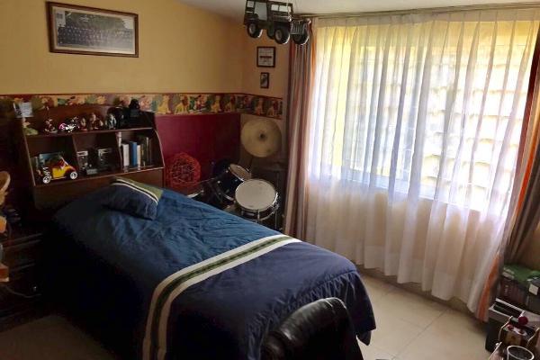 Foto de casa en venta en escalinatas , jardines del sur, xochimilco, distrito federal, 4037796 No. 09