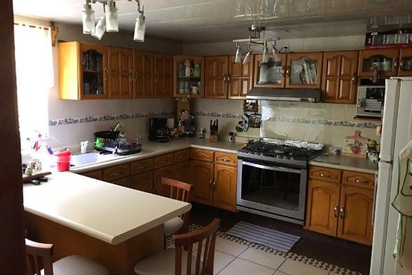 Foto de casa en venta en escalinatas , jardines del sur, xochimilco, distrito federal, 4037796 No. 10