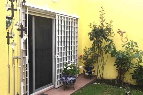 Foto de casa en venta en escalinatas , jardines del sur, xochimilco, distrito federal, 4037796 No. 11