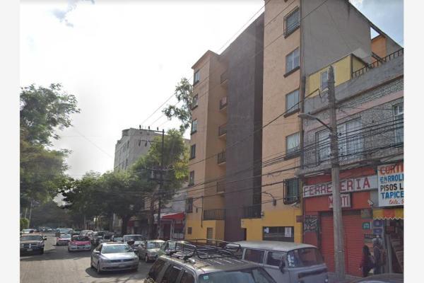 Foto de departamento en venta en  , escandón i sección, miguel hidalgo, df / cdmx, 12278362 No. 02