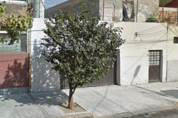 Foto de terreno habitacional en venta en  , escandón i sección, miguel hidalgo, df / cdmx, 12827745 No. 01